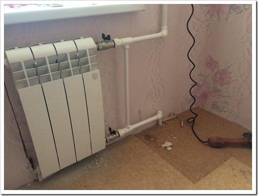 Почему так важно уделять внимание пространственному положению радиатора?