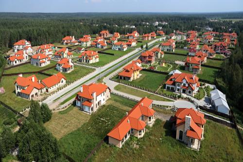 Какой коттеджный поселок выбрать