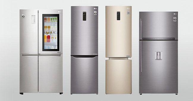 Холодильник для дома. Часть 2