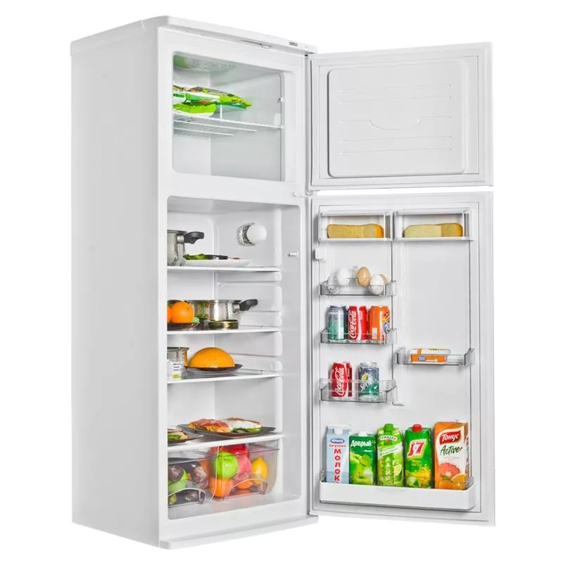 Холодильник для дома. Часть 3