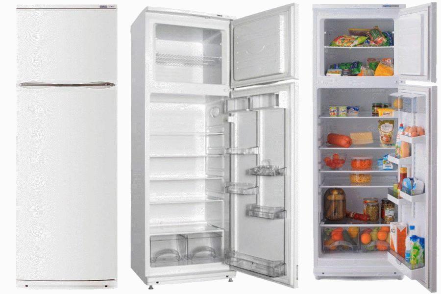 Лучшие функции современных холодильников