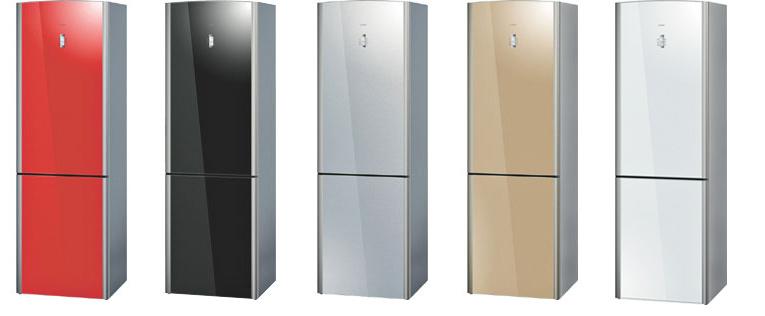 Виды холодильных машин