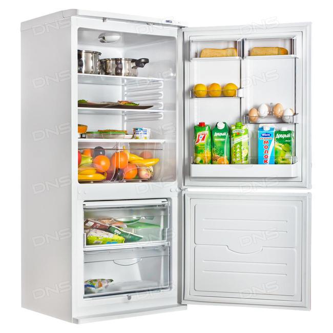 Холодильник: безопасен ли No Frost?