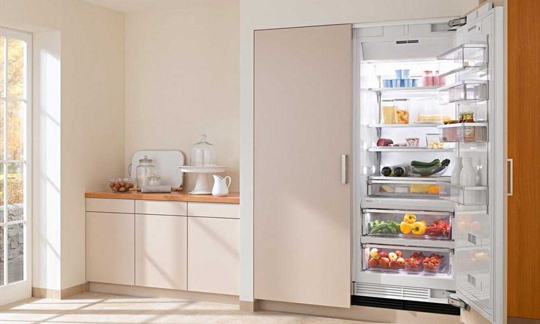 Марки холодильников часть 5