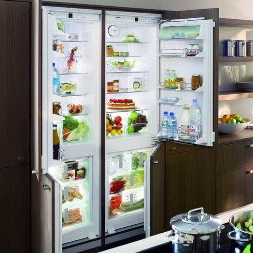 Технологии в холодильниках LG
