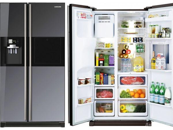 Компрессоры в холодильнике
